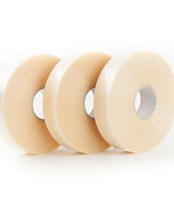 Tape, PP hotmelt, transparant, 48 mm x 990 m per rol, 6 rol per doos-0