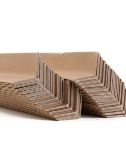 Pallethoeken, bruin, 2 mm, 45 x 45 x 900 mm-0