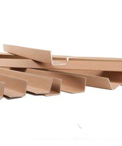 Pallethoeken, bruin, 3 mm, 45 x 45 x 1.000 mm-0