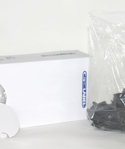 Harmonicazakken, LDPE, 20 My, 140 x 40 x 260 mm-0